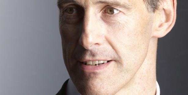 Paul Daniel. Director de la Real Filharmonía de Galicia